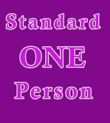 standard-one-person