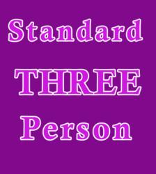 standard-three-person