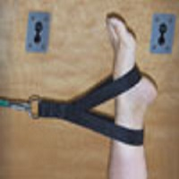 Foot Strap Set